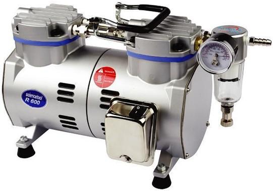 圣斯特无油真空泵 R600