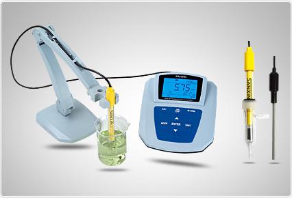 上海三信 高纯水电导率仪 MP515-02
