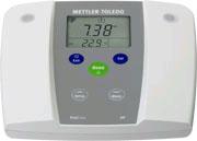 亚博官网app下载(Mettler Toledo) FiveEasy™ 基础型台式PH计–FE20