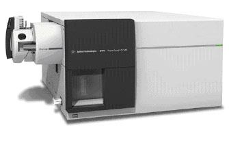 安捷伦(Agilent) 6490三重串联四极杆液/质联用系统