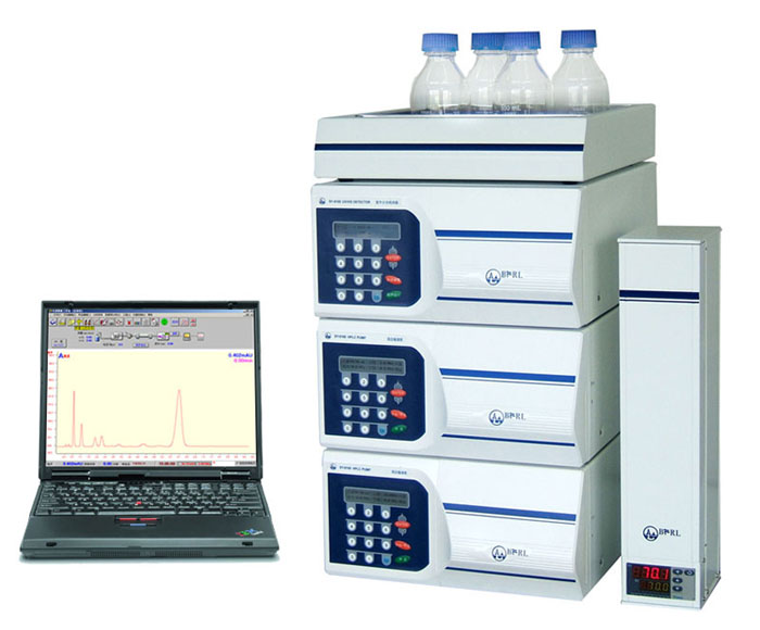 北分瑞利 SY-8100 高效液相色谱仪