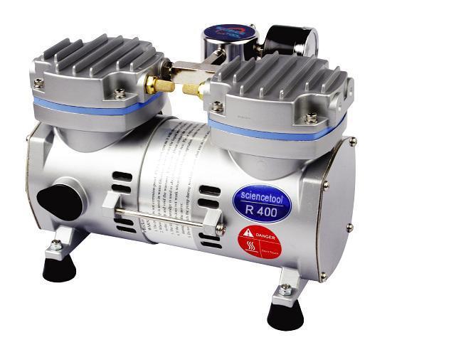 圣斯特无油真空泵 R400