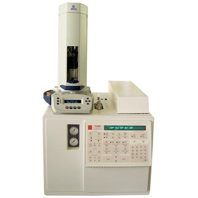 北分瑞利 SP-3400 气相色谱仪