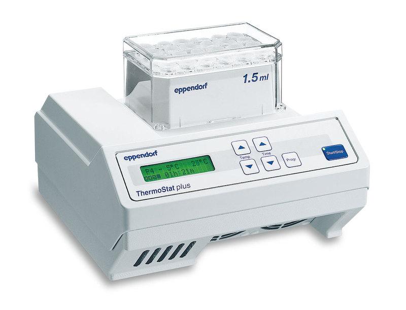 艾本德(Eppendorf) ThermoStat plus 恒温孵育器