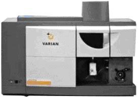 安捷伦(Agilent)(瓦里安) ICP-OES 电感耦合等离子原子发射光谱仪