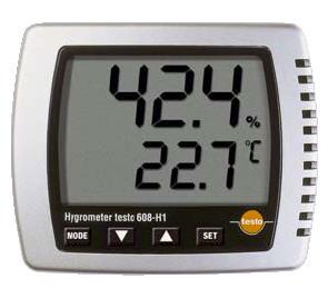 德图(Testo) testo 608-H1温湿度仪