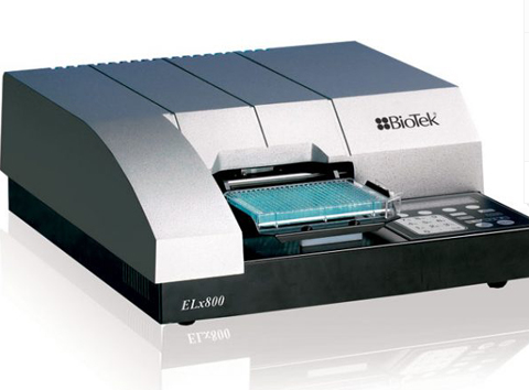 Bio-Tek宝特 Elx800吸收光酶标仪