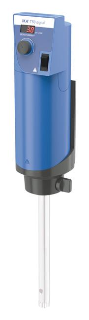 艾卡(IKA) T50 基本型分散机(分批处理)