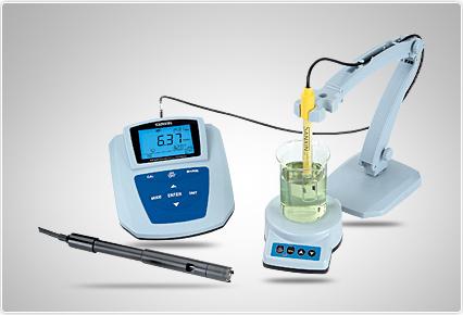 上海三信 电导率/溶解氧测量仪 MP526型