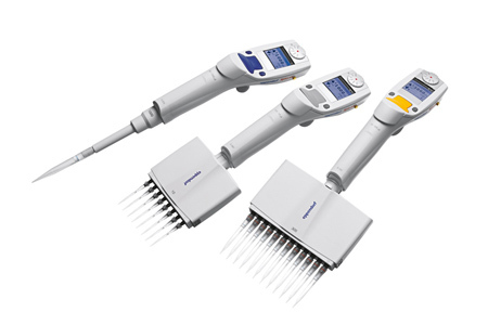艾本德(Eppendorf) Xplorer®/Xplorer® plus 电动移液器