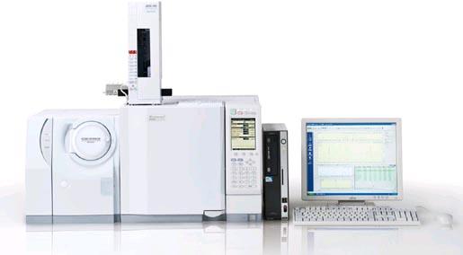 yabo亚博体育app(Shimadzu) 气相色谱质谱联用仪 GCMS-QP2010SE